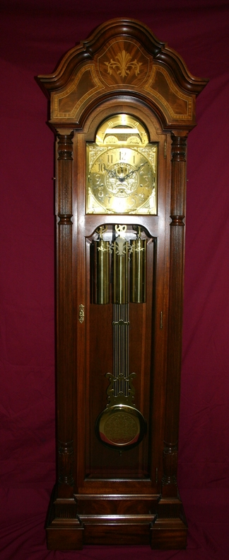 Filing Cabinet Trend Grandfather Clocks
